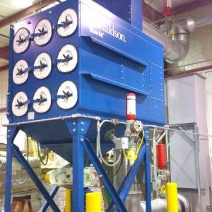 Patronski filterski sistemi